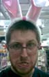 A High School English teacher. Not an angry bunny.
